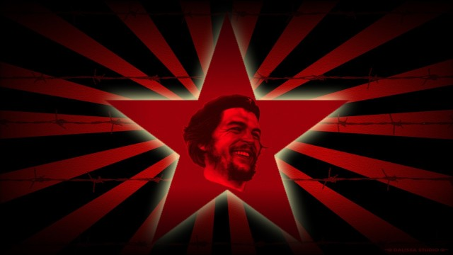 revolution-che-guevara-red-star-leader-murderer-guerrilla-1920x1080-wallpaper