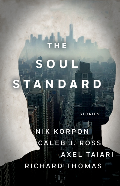 soul standard cover(1)
