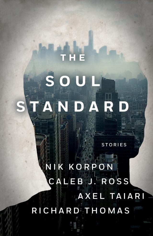 soul standard cover(1)