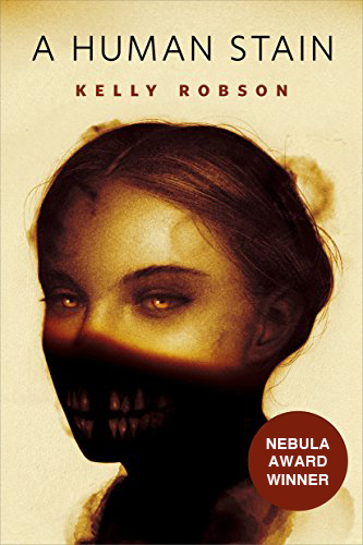 """Ten Questions with Kelly Robson About """"A Human Stain"""